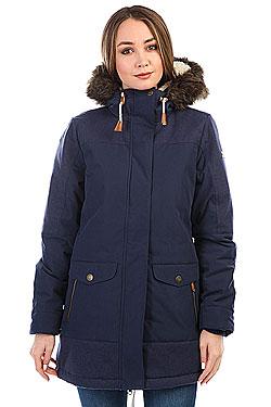 Куртка парка женская Roxy Tara Peacoat