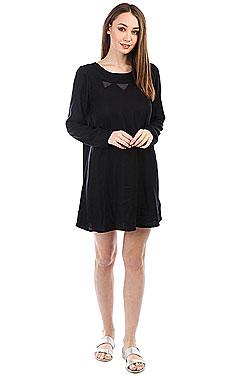 Платье женское Roxy Risewiththesun Anthracite