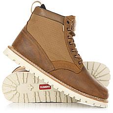 Ботинки высокие Element Seton Walnut Breen