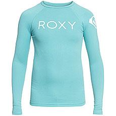 Гидрофутболка детская Roxy Funny Waves Aquarelle