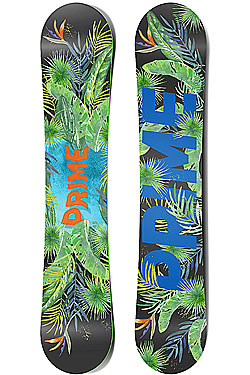 Сноуборд женский PRIME Snowboards Jungle Women 140 Green