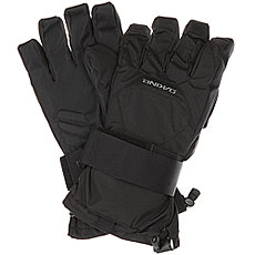 Перчатки Dakine Wristguard Black
