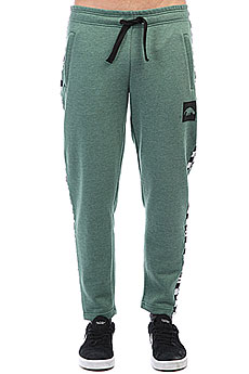 Штаны спортивные Anteater Sweatpants Stripe Green