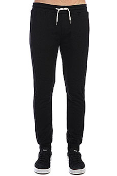 Штаны спортивные TrueSpin Sweat Jogger Pants Black
