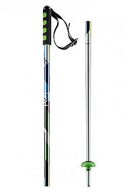Лыжные палки Head Aero С Доп Широкими Кольцами 92мм 18 Mm Multi Colored