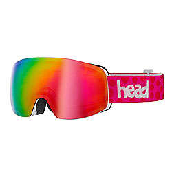 Маска для сноуборда Head Galactic Pink