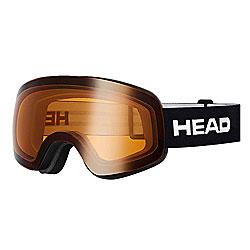 Маска для сноуборда Head Globe Orange