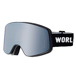 Маска для сноуборда Head Horizon Rebels White/Black