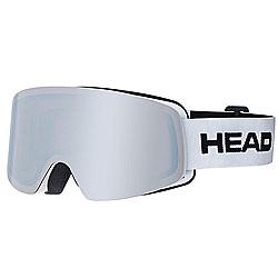 Маска для сноуборда Head Infinity Race + Доп Линза White