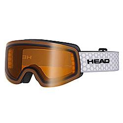 Маска для сноуборда Head Infinity Orange