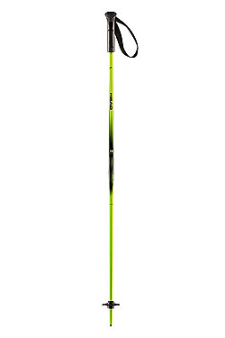 Лыжные палки Head Monster 14 Mm Black Neon Yellow
