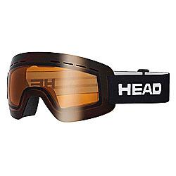 Маска для сноуборда Head Solar Orange