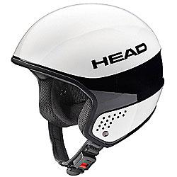 Шлем для сноуборда Head Stivot Race Carbon White/Black
