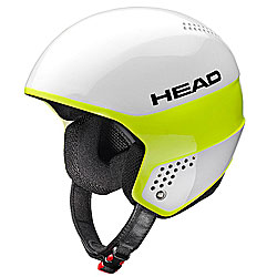 Шлем для сноуборда Head Stivot White/Lime