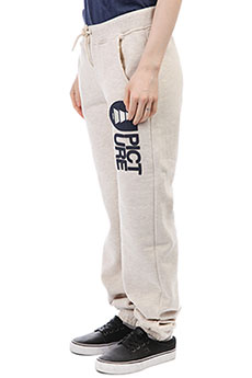 Штаны спортивные женские Picture Organic Cocoon 2 Women Pants Beige
