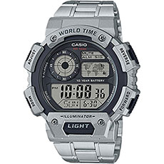 Электронные часы Casio Collection ae-1400whd-1a