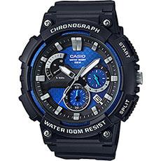 Электронные часы Casio Collection mcw-200h-2a