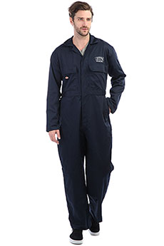 Комбинезон Dickies Morrisville Dark Navy