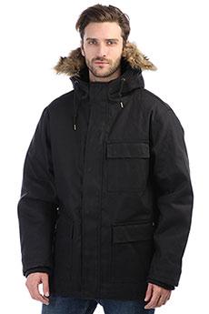 Куртка парка Dickies Elmwood Black