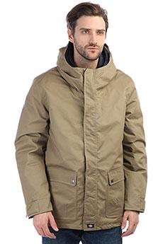 Куртка парка Dickies Avondale Dark Khaki