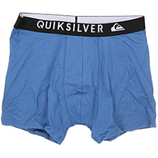 Трусы Quiksilver Boxer Edition Bright Cobalt