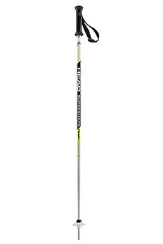 Лыжные палки Head Supershape Team 14 Mm White Black Neon Yellow