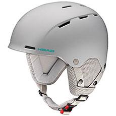 Шлем для сноуборда Head Tina Lightgrey