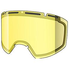 Линза для маски Shred Доп. Линза Двойная Для Amazify 72% Clear Yellow