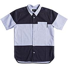 Рубашка детская DC Howburn Boy Light Blue