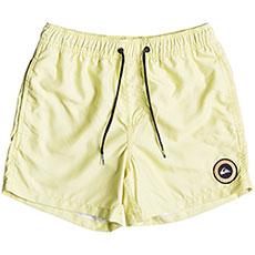 Шорты пляжные детские Quiksilver Everydayvlyth13 Elfin Yellow