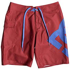 Шорты пляжные детские DC Lanai 17 Tango Red