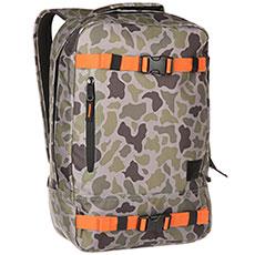 Рюкзак Nixon Del Mar Backpack Camo
