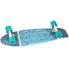 "Скейт мини круизер Penny Nickel 27"" Ltd Tidal Beach"