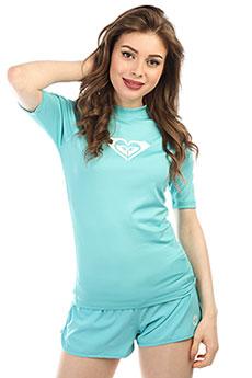 Гидрофутболка Roxy Wholehearted Aquarelle