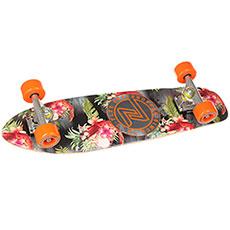 "Скейт мини круизер Penny Z-flex Cruiser 27"" Prawn Cocktail"