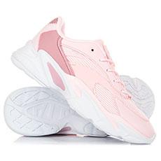 Кроссовки женские Anta 82818852-4 Розовые