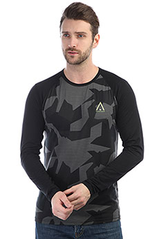 Термобелье (верх) Colour Wear Guard Jersey Asymmetric Rock