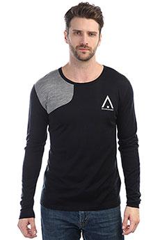 Термобелье (верх) Colour Wear Shield Black