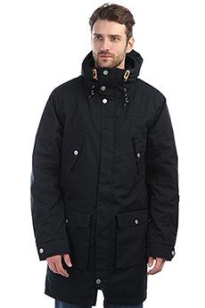 Куртка парка Colour Wear Storm Parka Black
