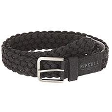 Ремень Rip Curl Lifestyle Belt Black