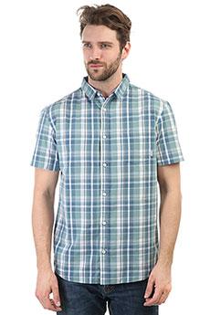 Рубашка Quiksilver Everydaycheckss Trellis Everyday