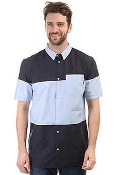 Рубашка Quiksilver Howburn Light Blue