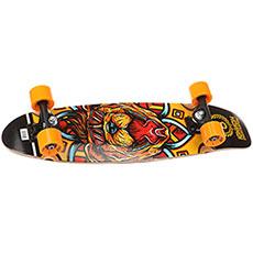 Скейт мини круизер Юнион Doggy Multi 7.75 x 29 (74 см)