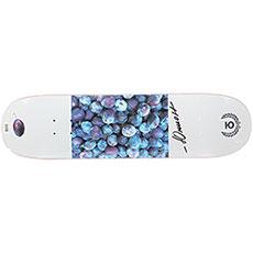 Дека для скейтборда Юнион Harvest Plum Multi 31.75 x 8.125 (20.6 см)