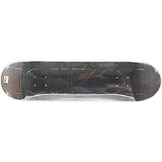 Дека для скейтборда Юнион Geometric Silver 32 x 8 (20.3 см)
