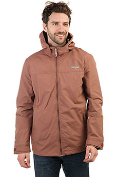 Ветровка TrueSpin Rain Jacket Twilight Mauve