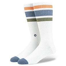 Носки средние Stance Носки Blue Downhill M