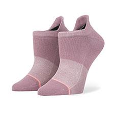 Носки средние женские Stance Носки Ж Foundation Women Committed Purple
