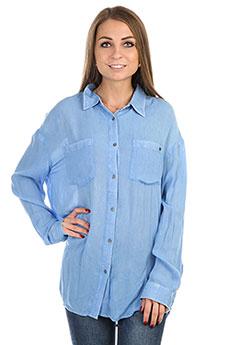 Рубашка Rip Curl Coolangatta Light Blue