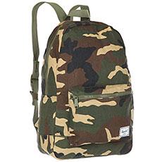 Рюкзак городской Herschel Packable Daypack Woodland Camo
